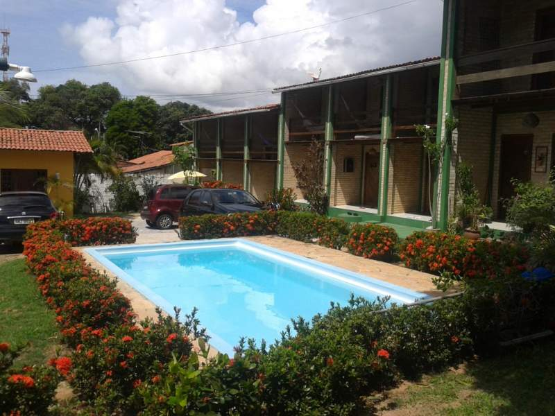 Condominio with 15 apartments and 1 penthouse in Ponta Negra, Natal, 59094-100 Natal, Brésil