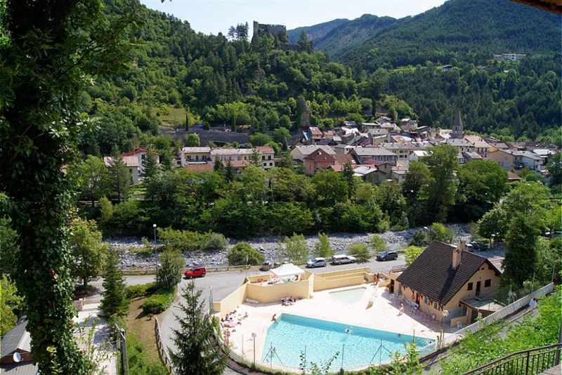 ** in Guillaumes max. 5 Persons,  Guillaumes, France