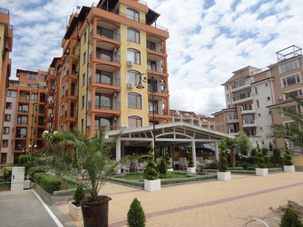 Brand new apartments with sea view in St... / 843,  Sunny Beach, Bulgaristan
