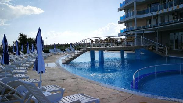 4 BED penthouse on the sea, Costa Calma,... / 1435,  Ravda, Bulgarien