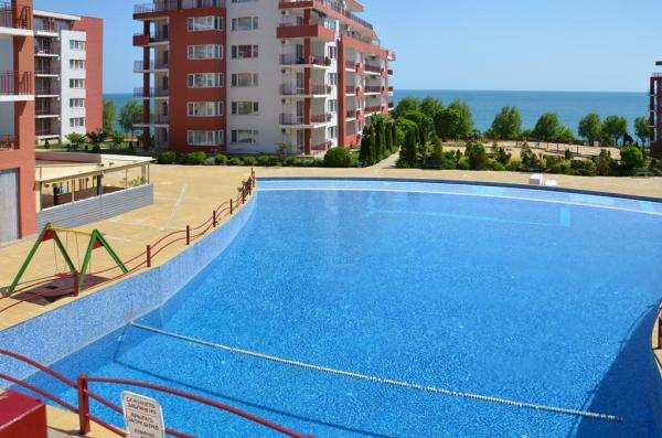 2 BED 2 BATH penthouse in Marina View (S... / 1594,  St. Vlas, Bulgarien