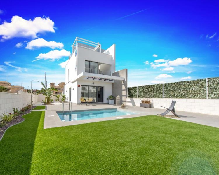 Two-family house for sale Villamartin/Alicante (Co,  Villamartin, Španjolska