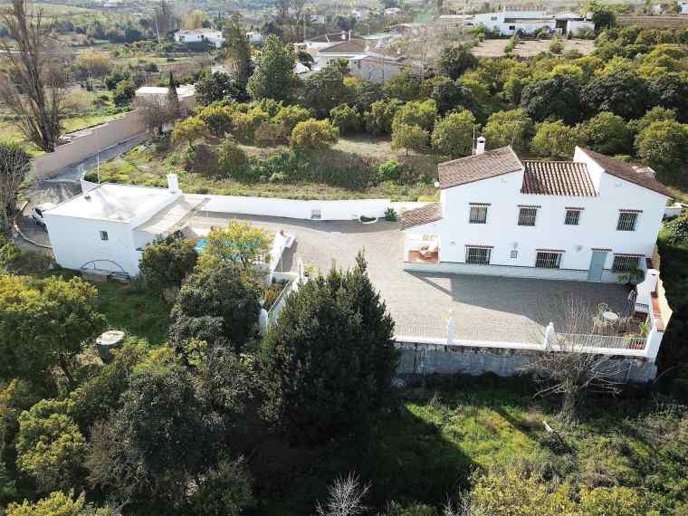 Houses / single family for sale Coín/Málaga,  Coín, Espanha