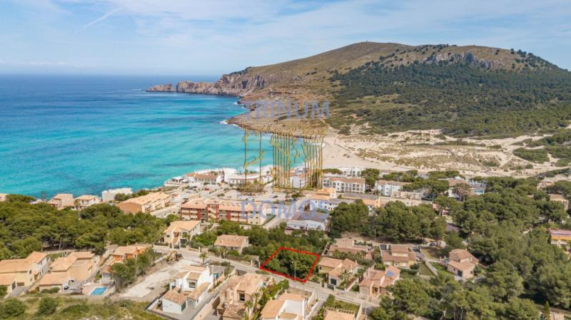Property land/forestry for sale Capdepera/Baleares,  Capdepera, Spain