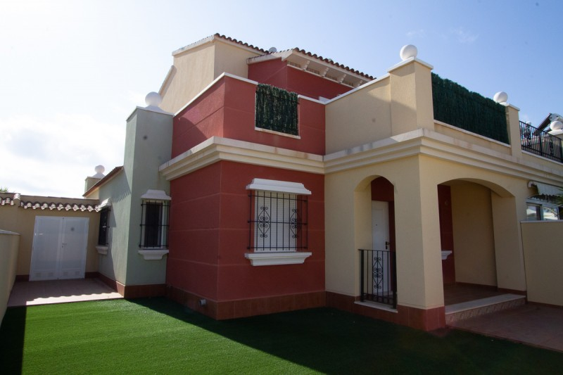 Houses / single family for sale Torrevieja/Alicant,  Torrevieja, Spain