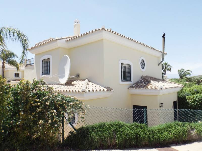 Double / Terraced houses for sale Alhaurin Golf/M,  Alhaurin Golf, Spagna