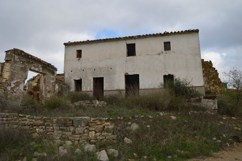 Property land/forestry for sale Alora/Málaga,  Alora, Španjolska