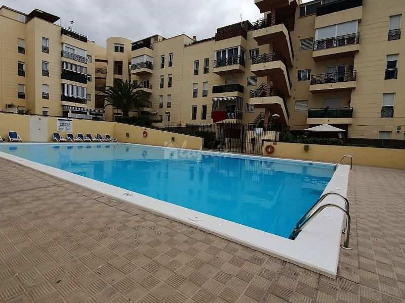 3 Bedroom Penthouse Apartment For Sale In Parque D,  Parque De La Reina, Spain