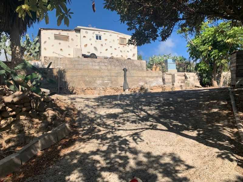 1 Bedroom House with Land For Sale In San Miguel L,  San Miguel, Espanha