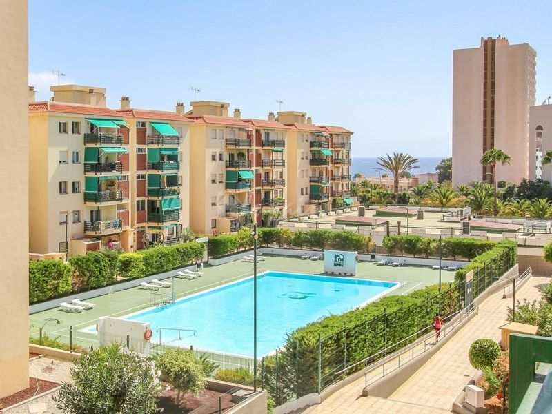 3 Bedroom Apartment In Cristimar Complex For Sale,  Los Cristianos, Španjolska