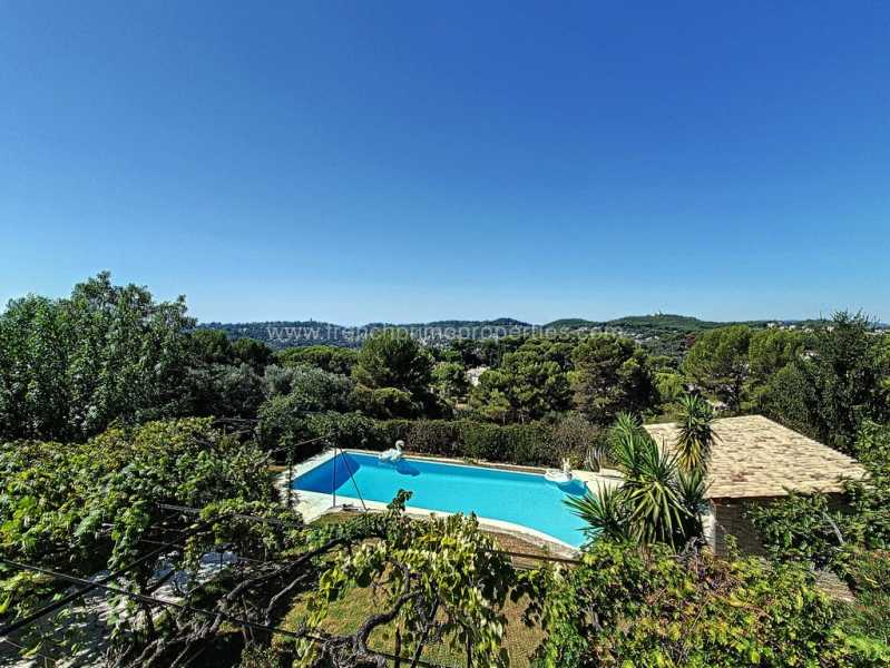 Sale Villa - Antibes / 5697vm,  Antibes, France