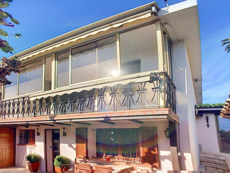 2 Bedrooms - Villa - Alpes-Maritimes - For Sale /, 06600 Antibes, France
