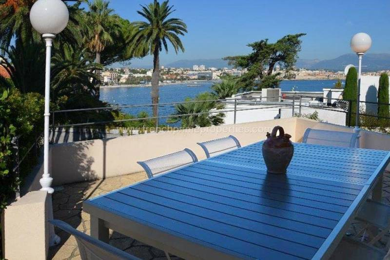 4 Bedrooms - Villa - Alpes-Maritimes - For Sale /, 06160 Cap D'antibes, France