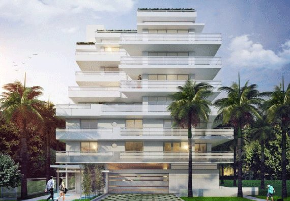 Pearl House, 33154 Bay Harbor Islands, USA