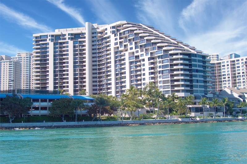Brickell Key I & II, 33131 Brickell Key, USA