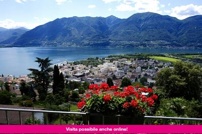 CON VISTA FAVOLOSA, 6605 Locarno-Monti, Switzerland