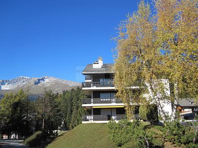 SONNIG - AM WALDRAND GELEGEN, 3963 Crans-Montana, Switzerland