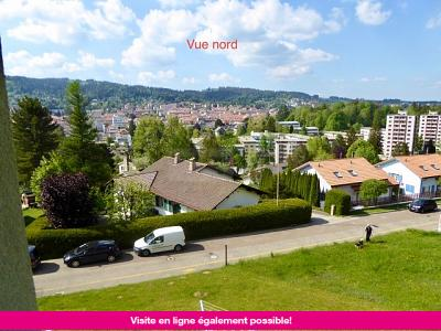 La Chaux-de-Fonds Apartments for rent Switzerland