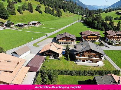 TOP ANGEBOT AN PERFEKTER LAGE, 3785 Gsteig b. Gstaad, Switzerland