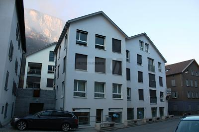 MITTEN IM DORFZENTRUM, 7013 Domat/Ems, Switzerland