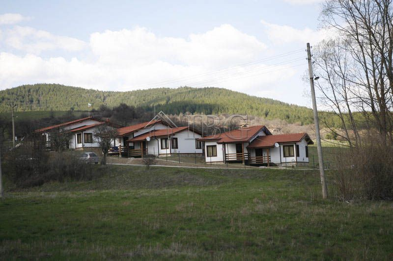 BusIness for sale - a 2*complex of Guest houses, 3,  Tran, Bulgarien
