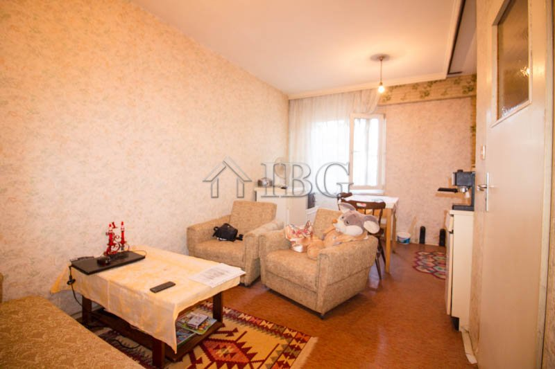103 sq.m. spacIous apartment wIth 2 bedrooms In th,  Ruse, Bulgaristan