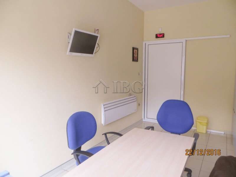 FurnIshed offIce for sell In the center of Ruse cI,  Ruse, Bugarska