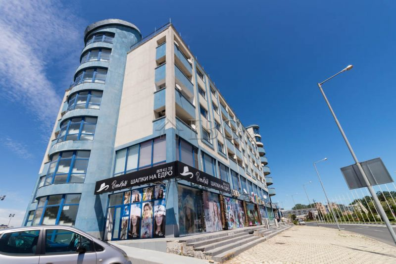 FurnIshed One Bedroom apartment In complex CalIfor,  Nesebar, Bulgaria