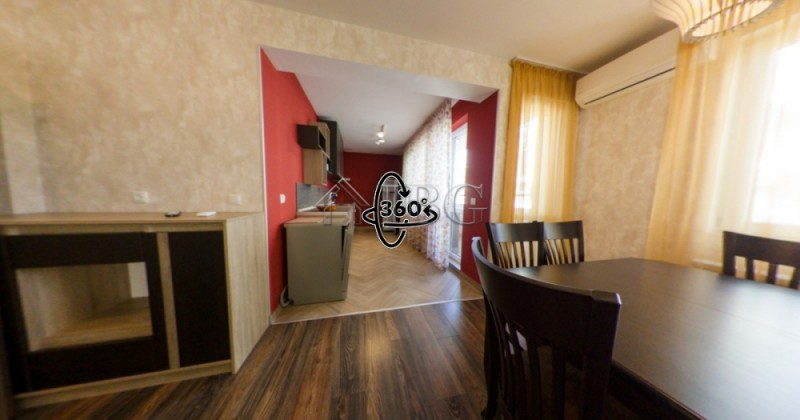 FOR RENT! 2-bed apartment near the maIn street and,  Ruse, Bulgária