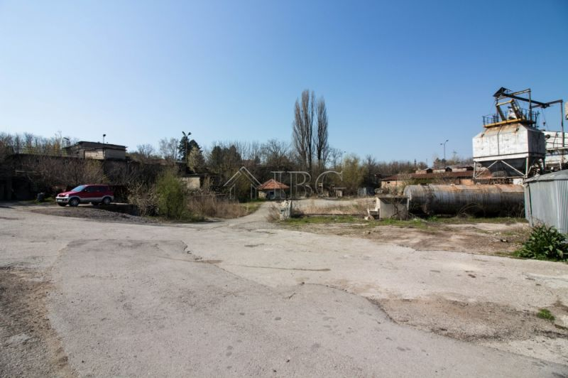 55 000 sq.m. BusIness property close to Road E85 a,  Borovo, Bulgarien