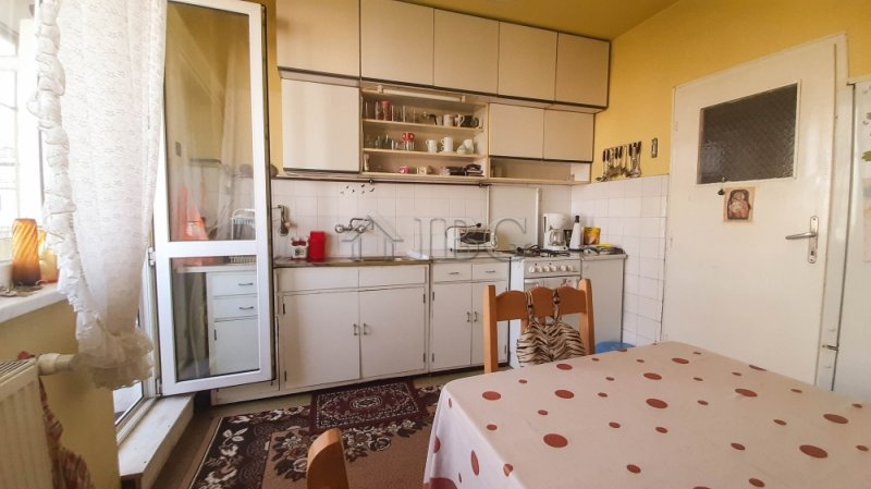 2-bedroom apartment for sale near the centre In Ru,  Ruse, Bulgarie
