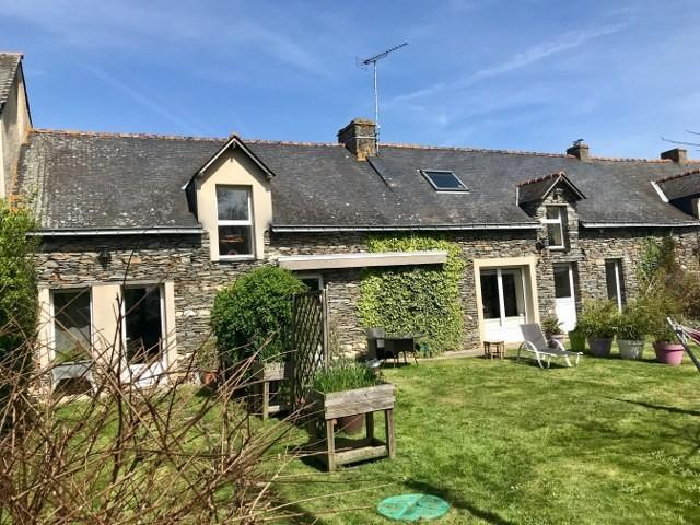 Beautiful renovated property with gite and outdoor, 44290 Masserac, France