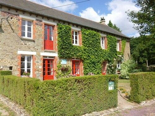 Delightful, renovated property with character, 152, 56490 Evriguet, France